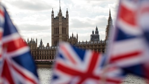 Parliament will be temporarily shut down in September and October