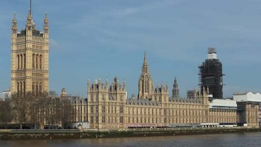 Tactical voting and the British election