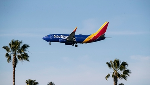 Southwest expects its cash burn to be about $20m a day, compared with its prior estimate of about $23m a day