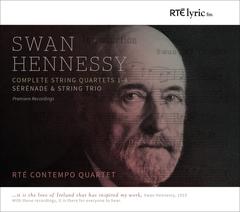 Swan Hennessy