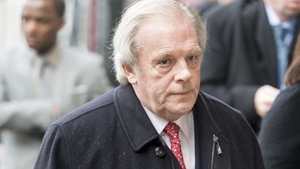 Gordon Taylor is set to step down from his £2.2million a year role