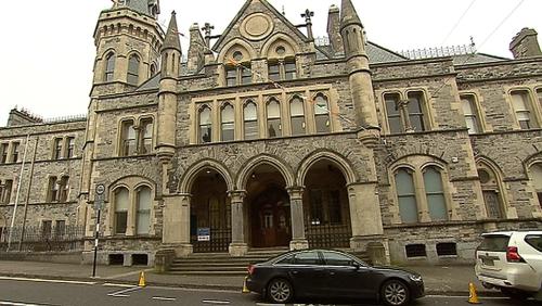 The defendant is due appear by video link at Sligo District Court next Thursday