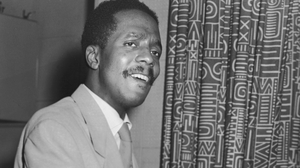 Earl 'Bud' Powell in the 1950s