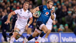 Will Addison impressed in his first season in Ireland