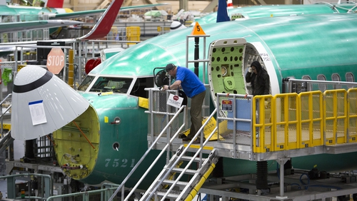 The documents could further worsen Boeing's relations with regulators as it works to get the grounded 737 MAX back in operation