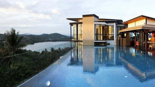 Cape Panwa Hotel, Thailand