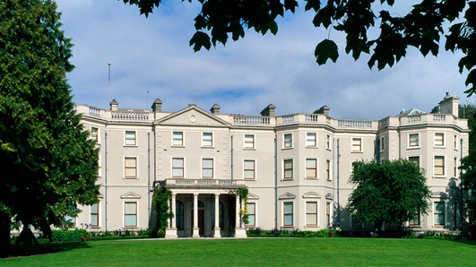 Culture File Weekly | The Culture File Debate Lyric@Farmleigh Edition