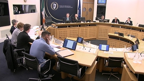 Mark Griffin said the original estimate did not make provision for connection costs to individual premises