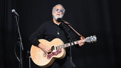 "Yusuf/Cat Stevens: ""Like it was destiny waiting to happen."""