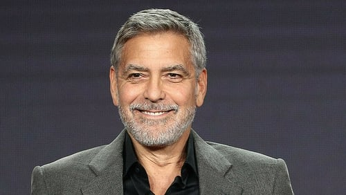 George Clooney to direct DeLorean drama
