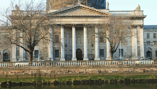 Building firms paid protection money to drug dealer