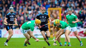 Limerick edged out Dublin in a game which divided viewers