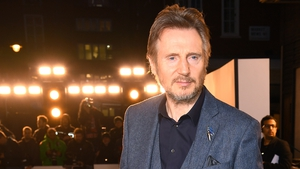 "Liam Neeson - ""I profoundly apologize"" Photo: Dave J Hogan, Getty Images"