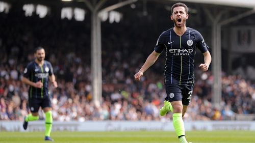 Bernardo Silva is set to be punished by the FA