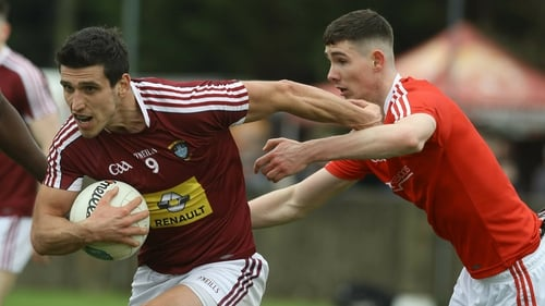 Westmeath will contest next weekend's Division 3 final after a draw with Louth
