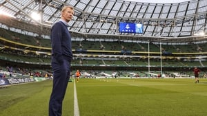 Leo Cullen is expected to make wholesale changes