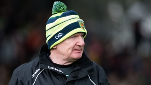 Declan Bonner has overseen Donegal's instant return to Division 1