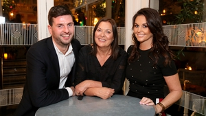 Peter, Geraldine and Jane Swarbrigg first brought the Inglot name to Ireland in 2009