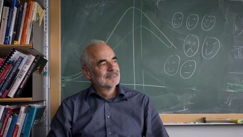 Professor David Spiegelhalter is the author of The Art of Statistics