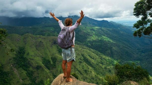 Ella Peak, Sri Lanka (iStock/PA)