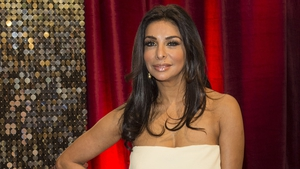 Shobna Gulati - Hoping to be back in production of Richard II this week