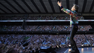 "Mick Jagger - Is ""expected to make a complete recovery"""