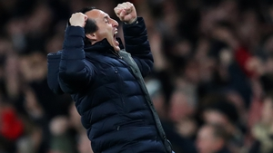 """Unai Emery: """"We need to convince people that we can be consistent away."""""""