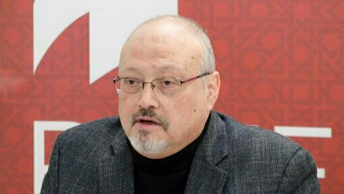 Jamal Khashoggi was a contributor to The Washington Post and a critic of the Saudi government