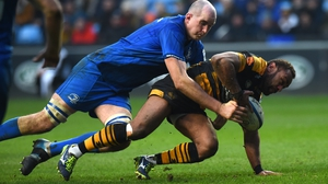 Devin Toner is close to a return