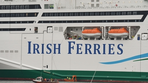 Irish Ferries, Stena and Brittany Ferries to get funds to ensure 5 routes from Dublin and Rosslare stay open