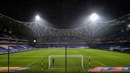 Bolton chairman Anderson criticises 'disappointing' player strike