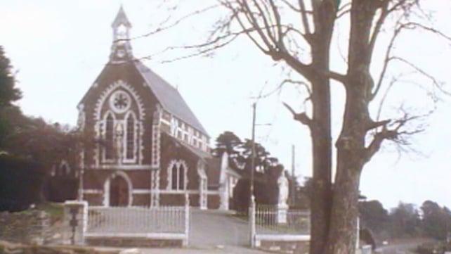 Sacred Heart Church, Glounthaune (1979)