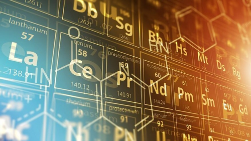 "The periodic table: ""a landmark event that was to transform chemistry from a tangle of disorganised facts into a disciplined science"". Photo: iStock"