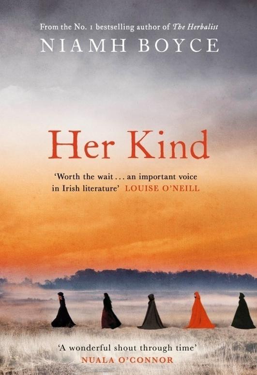 """Her Kind"" by Niamh Boyce"