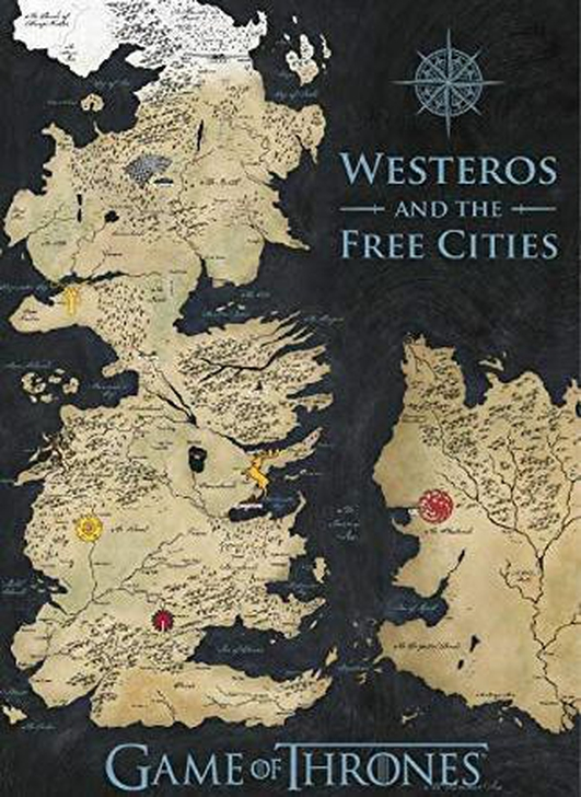 Essay:  Game of Thrones and the history of Westeros