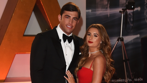 "Jack Fincham and Dani Dyer - ""We will always care a lot for each other and have love for each other and I mean that from the bottom of my heart and I wish her nothing but happiness"""