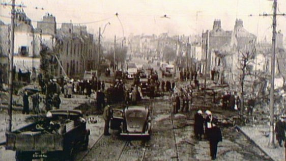 North Strand Bombings (1941)