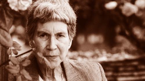 Natalia Ginzburg: immense narrative gifts