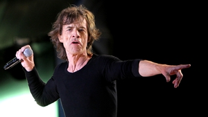 Mick Jagger: on the mend, according to pal Ronnie