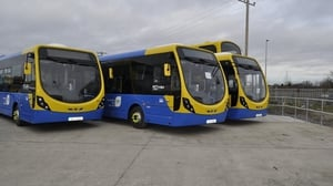 Go-Ahead entered the Irish market last year when it secured contracts for 24 of the existing Outer Dublin Metropolitan Area bus routes