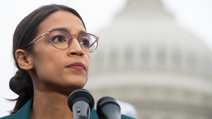 """What exactly makes AOC unique?"" Photo: Getty Images"