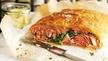 Nevens Recipes - Salmon with Citrus Butter En Croute