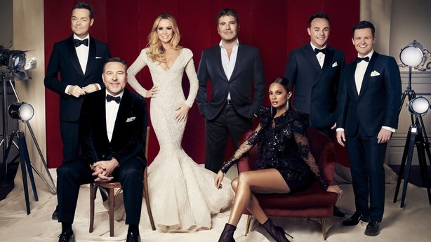 Alesha Dixon's earrings baffle Britain's Got Talent viewers