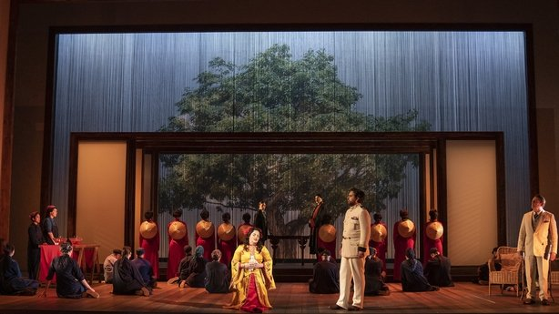 Acclaimed INO opera Madama Butterfly - exclusively on RTÉ Player