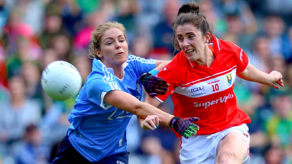Sinead Finnegan and Doireann O'Sullivan are set to start on Sunday