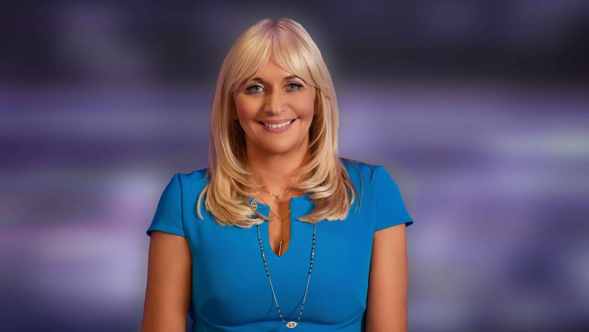 Today With Miriam O'Callaghan Monday 22 July 2019