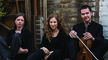 World premiers at the Glasdrum Chamber Music and Farmleigh festivals