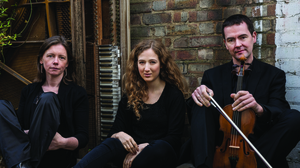 The Fidelio Trio headline tonight's Lyric Concert Live