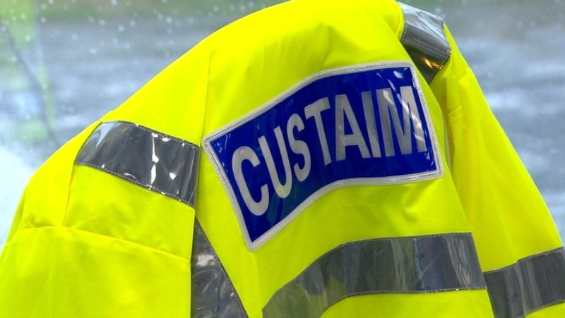 Drugs worth over €2m seized at Rosslare port