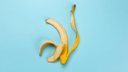 You can use banana peel in a range of vegan recipes